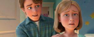 День дань матери от Pixar