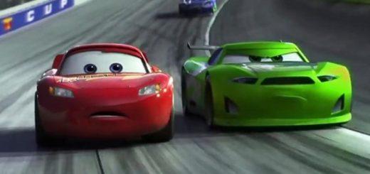 Автомобили 3