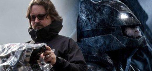 Режиссер Мэтт Ривз утверждает, Бэтмен-это отдельное кино в DCEU,