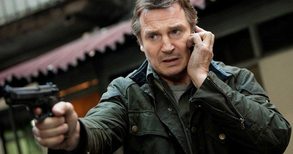 After Liam Neeson's next couple of movies get released, the acting icon vows never to make another action movie.
